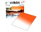 Квадратный фильтр Cokin P 129 Gradual Pink P2