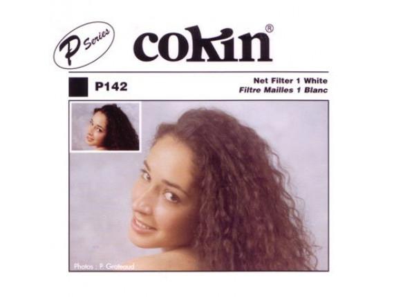 Квадратный фильтр Cokin P 142 Net Filter 1 White