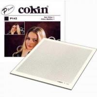 Квадратный фильтр Cokin P 143 Net Filter 1 Black
