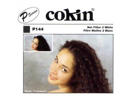 Квадратный фильтр Cokin P 144 Net Filter 2 White