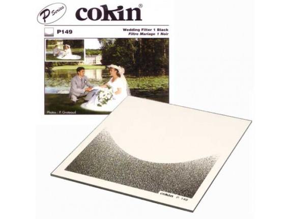 Квадратный фильтр Cokin P 149 Wedding Filter 1 Black