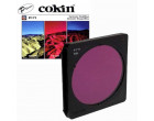 Квадратный фильтр Cokin P 172 Varicolor Pink/Orange