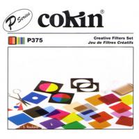 Набор фильтров Cokin P 375 Cokin Creative Filters