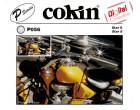 Квадратный фильтр Cokin P 056 Star 8