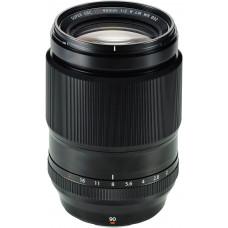 Объектив FUJIFILM XF 90mm f/2.0 Macro R LM WR