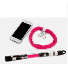 Чехол для наушников Darkfire X-storage pink