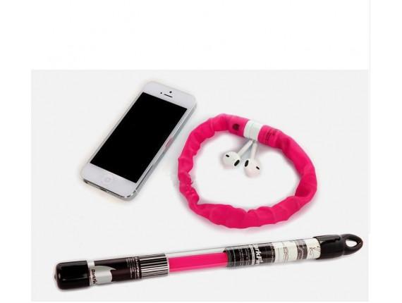 Чехол для наушников Darkfire X-storage || pink