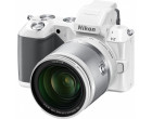 Объектив Nikon 1 Nikkor VR 10-100mm f/4.0-5.6 White