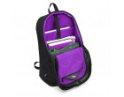 Рюкзак Huwang DAC-0304P black/purple