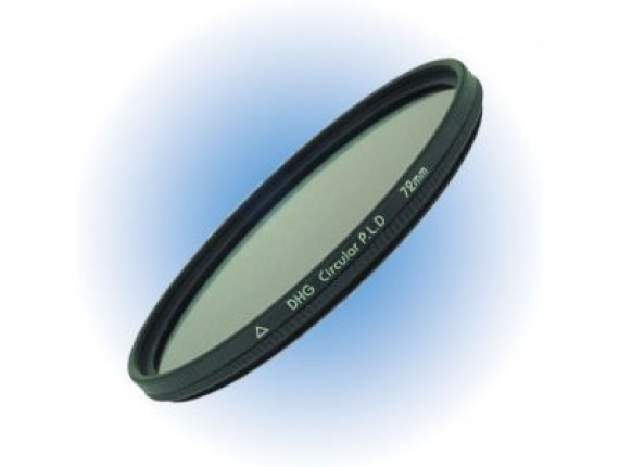 Светофильтр Marumi DHG Circular PL(D) 77mm