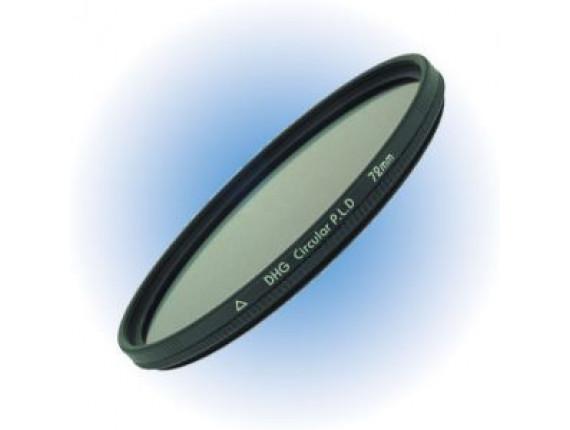 Светофильтр Marumi DHG Circular PL(D) 82mm
