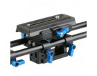 Плечевой упор DSLR Rig RL-04 Pro New