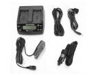 Зарядное устройство Kingma Dual Charger for Sony NP-F
