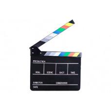 Кинохлопушка E-IMAGE ECB-02