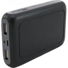 Внешний аккумулятор Extradigital ED-6Si Black (PBU3413)
