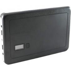 Внешний аккумулятор Extradigital ED-6SL 30000мАч, Black (PBU3414)