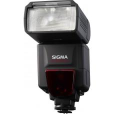 Вспышка SIGMA EF-610 DG ST for Nikon