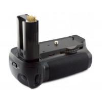 Батарейный блок ExtraDigital DV00BG0035 (Nikon MB-D80)