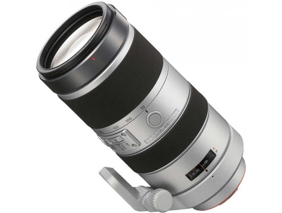 Объектив SONY 70-400mm, f/4.5-5.6G SSM