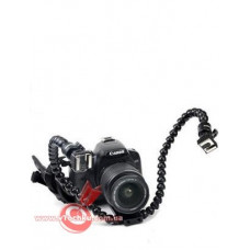 Держатель гибкий Falcon Flexible Dual Flash Mount