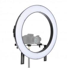 Кольцевой свет Falcon DVR-160TVC LED Ring (32W)