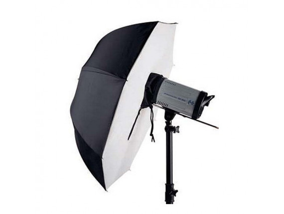 Зонт-Софтбокс Falcon 48 122см (FEA-U48) отражающий