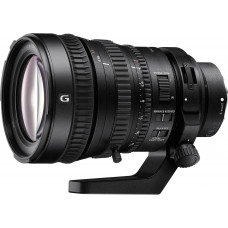 Объектив SONY 28-135mm f/4.0 G Power Zoom NEX FF
