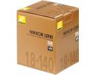 Объектив Nikon AF-S DX Nikkor 18-140mm f3.5-5.6G ED VR