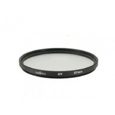 Светофильтр Светофильтр Green L HD UV 67mm
