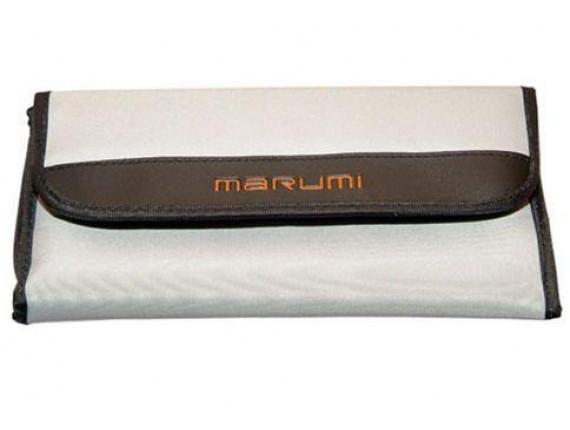 Чехол для фильтров Marumi L - Gray