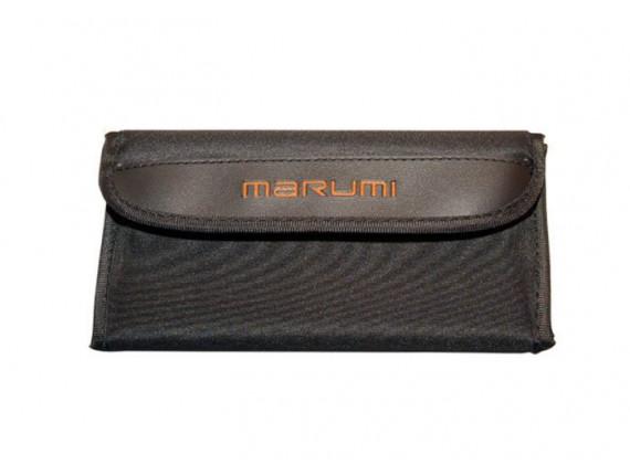 Чехол для фильтров Marumi L - Black