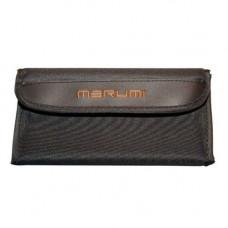 Чехол для фильтров Marumi M - Black