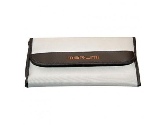 Чехол для фильтров Marumi M - Gray