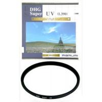 Светофильтр Marumi DHG Super UV (L390) 62mm