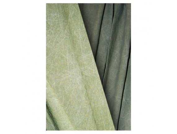 Фон тканевый Savage Accent Washed Muslin Forest Green 3.04m x 7.31m