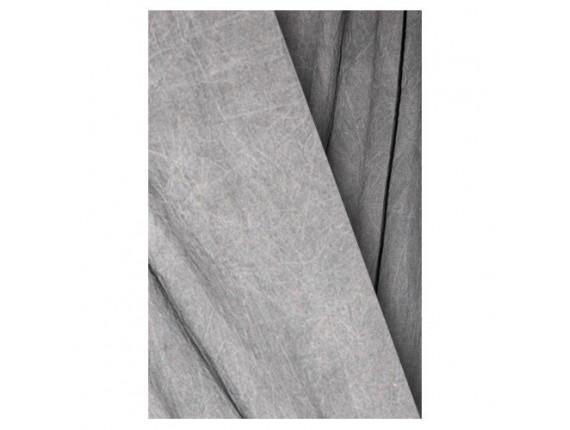 Фон тканевый Savage Accent Washed Muslin Light Gray 3.04m x 7.31m