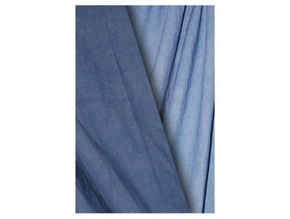 Фон тканевый Savage Accent Washed Muslin Sky Blue 3.04m x 7.31m