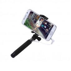 Монопод для селфи For-Selfie L-135 Micro black