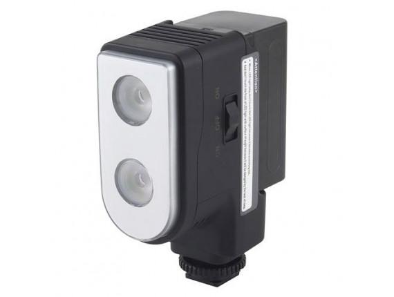 Накамерный свет ForSLR LED-5004 + аккумулятор FP550