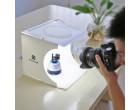 Фотобокс с подсветкой Puluz PU5022 LED 24x23x22см