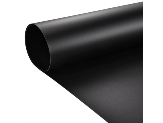 Фон для предметной съемки Puluz PKT5201 80x40см black