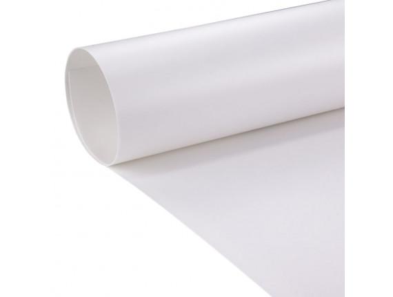 Фон для предметной съемки Puluz PKT5200 120x60см white