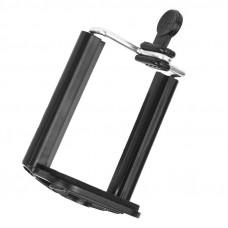 Держатель смартфона Fotopro SJ-80 black