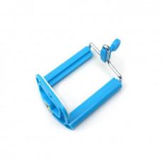 Держатель смартфона Fotopro SJ-80 blue