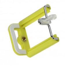 Держатель смартфона Fotopro SJ-80 yellow