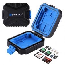 Футляр для сим и карт памяти Puluz PU5001