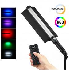 Постоянный свет меч Godox LC500R RGB (23W)