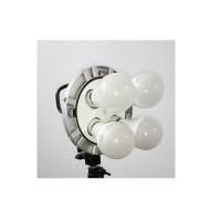 Постоянный свет Godox TL-4 LED (4х25W)