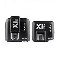 Радиосинхронизатор Godox X1C for Canon E-TTL