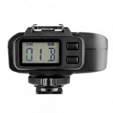 Приёмник синхронизатора Godox X1R-C for Canon E-TTL